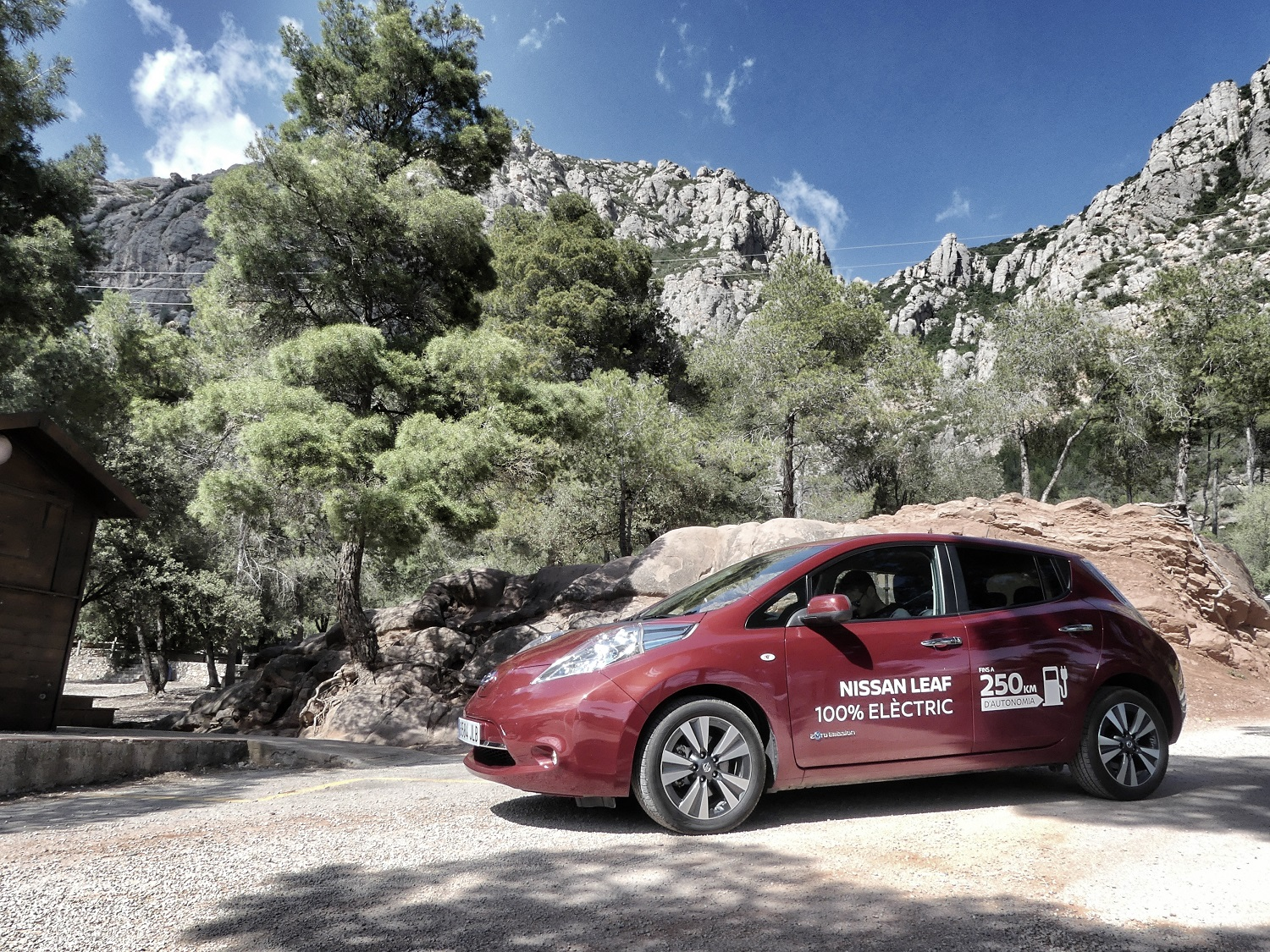Nissan Leaf final - hgp