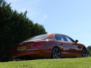 Bentley Flying Spur V8S 048