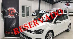Volkswagen Golf 2.0 TDI 150CV