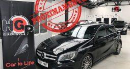 Mercedes Benz  Clase A 200cdi AMG