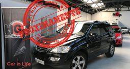 Sangyong Kyron 270xdi AWD 165cv