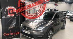 SEAT Leon 2.0 Tdi Experience 4 drive