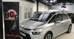 Citroën C4 Picasso 2.0HDI 150cv