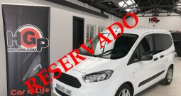FORD TOURNEO CONNECT 1.0i ECOBOOST