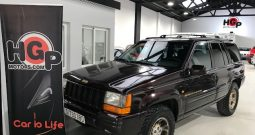 Jeep G CHEROKEE 4.0  Limited