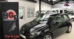 Volkswagen Golf 2.0 tdi,110cv