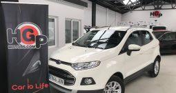 Ford EcoSport 1.5i 112cv