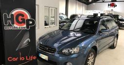 Subaru Outback 2.5i 165cv