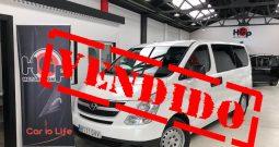 Hyundai H1 3 plazas doble puerta lateral 2.5 crdi 170cv