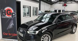 Audi A3 Sportback 2.0 Tdi 150cv