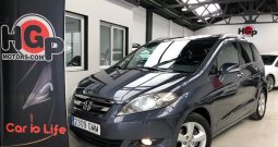 Honda FRV 2.2 CDTI 140CV 6 PLAZAS EXECUTIVE