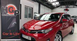 Toyota Auris 2.0 D4-D 125cv