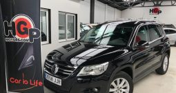 VW TIGUAN 2.0 tdi 140cv 4Motion