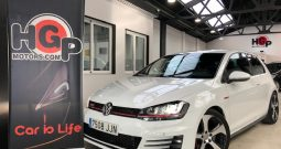 VW GOLF GTI 230cv Performance 10-2015