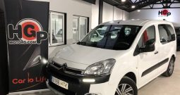Citroen Berlingo Multispace Tonic 92cv