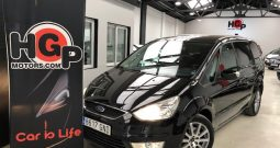 Ford Galaxy 1.8 TDCI 125cv  7 plazas