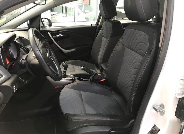 Opel Astra 1.7 cdti ss 130 cv sportive st completo