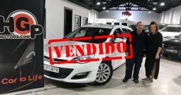 Opel Astra 1.7 cdti ss 130 cv sportive st