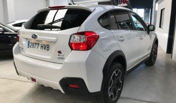 Subaru XV 2.0D 147 cv 4×4 completo