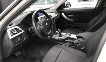 Bmw 320 D touring año 2013 completo