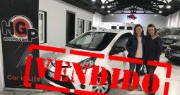 Toyota Aygo 1.0 i 70cv acabado Live