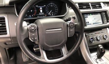 Range Rover Sport 3.0 HSE SD V6 306cv Dynamic AUT 4×4 completo