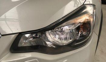 Subaru XV 2.0 D 4×4 147cv año 2013 completo