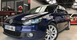 VW Golf 2.0 Tdi , 140Cv. Sport