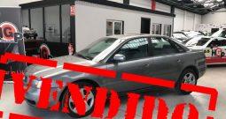 Audi a4 1.9 Tdi Quattro Automático