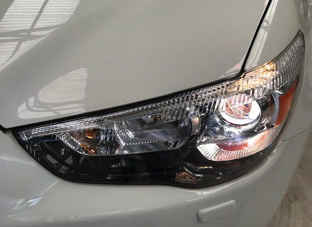 Mitsubishi ASX 1.8 D 150cv año 2010 lleno