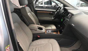 Audi Q7 offroad 3.0 Tdi quattro 233cv automático completo