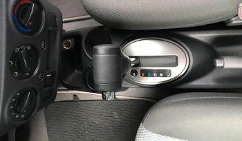 Kia Picanto 1.1 LX 67cv automático lleno