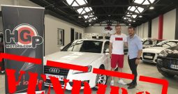 Audi A5 2.0TDI 143cv sportback S-Line Plus