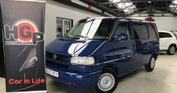 VW Multivan 2.5 tdi 150cv