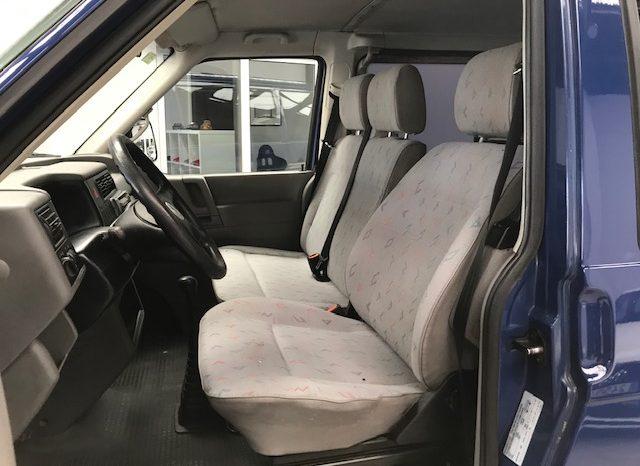 VW Multivan 2.5 tdi 150cv lleno