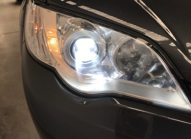 Subaru Outback 2.5i 165cv completo