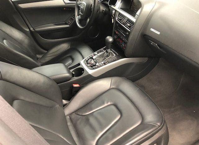Audi A5 2.0TDI 143cv sportback S-Line Plus completo