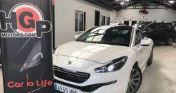 Peugeot RCZ 1.6 THP 200cv