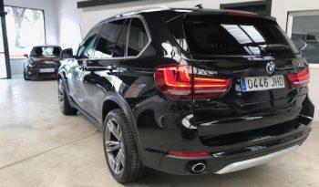 BMW X5 3.0D Xdrive 258Cv completo