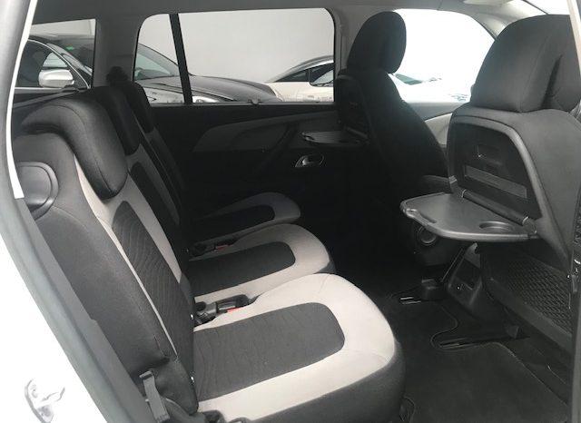 Citroen Grand C4 Picasso 1.6Hdi 115Cv Airdream Seduction completo