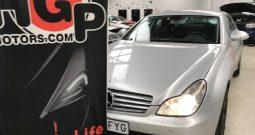 Mercedes CLS 320 cdi 224 cv año 2007