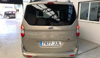 Ford Tourneo Courier 1.5 Tdci 95cv Titanium completo