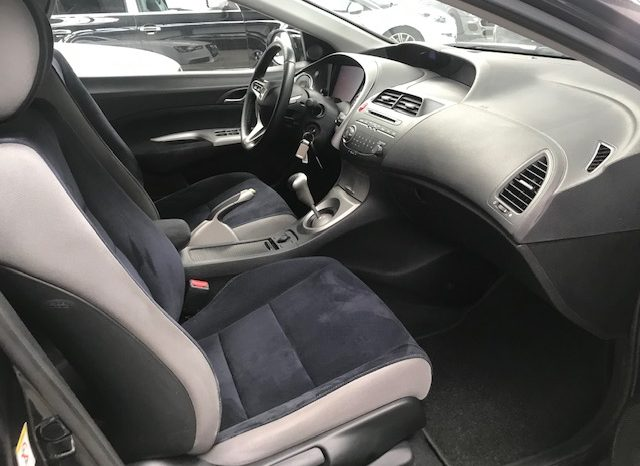 Honda Civic 2.2 Tdi 140cv completo