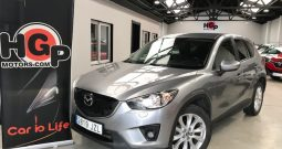 Mazda CX5 2.2 D 175cv Luxury