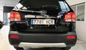 Kia Sorento 2.0 CRD 150cv año 2011 completo