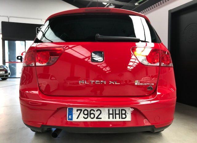 Seat Altea XL Copa 1.6 Tdi 105 CV completo