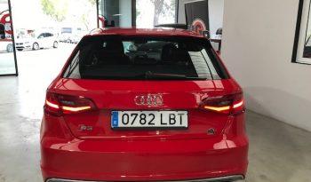 Audi S3 sportback 2.0 T 300cv stronic 2015 lleno