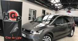 Volkswaguen Touran Business 1.6 Tdi 110cv