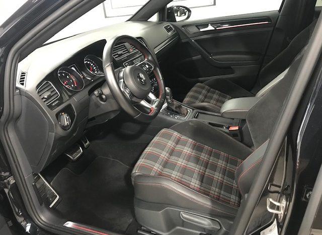 VW GOLF GTI 220cv DSG completo