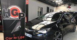 Opel Astra opc line 2.0 CDTI 165 cv